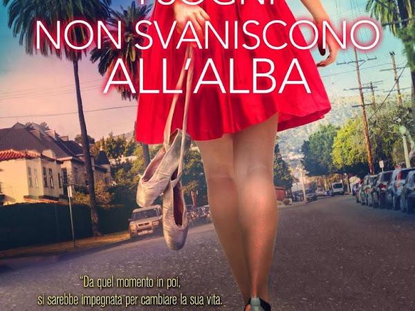 [NUOVA USCITA] I sogni non svaniscono all'alba di Silvia Mango