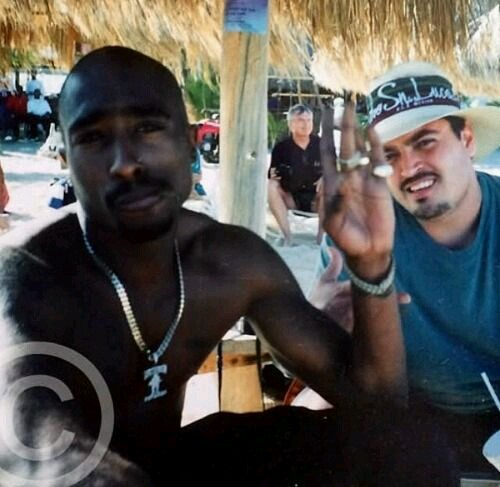 Tupac Shakur Has Been Hiding On Cuba Returned 2016 Video