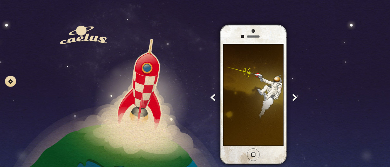 WordPress App Landing Themes