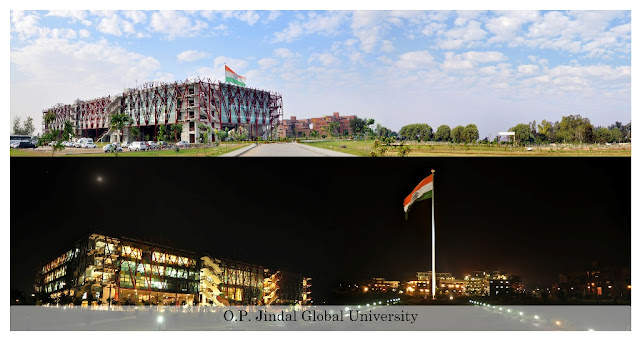 Australian Attorney- General's Department offers Internships to Jindal University Law Students