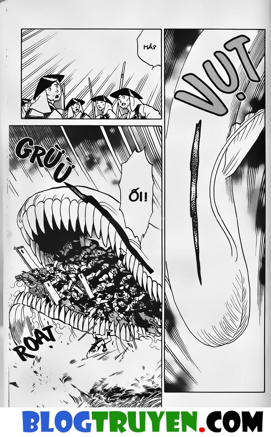 Inuyasha vol 34.10 trang 4