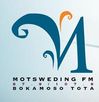Motsweding FM Listen Live Online