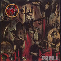 The Top 10 Albums Of The 80s: 05. Slayer - Reign in Blood