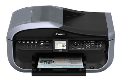 Canon Pixma MX850 Printer Driver Download