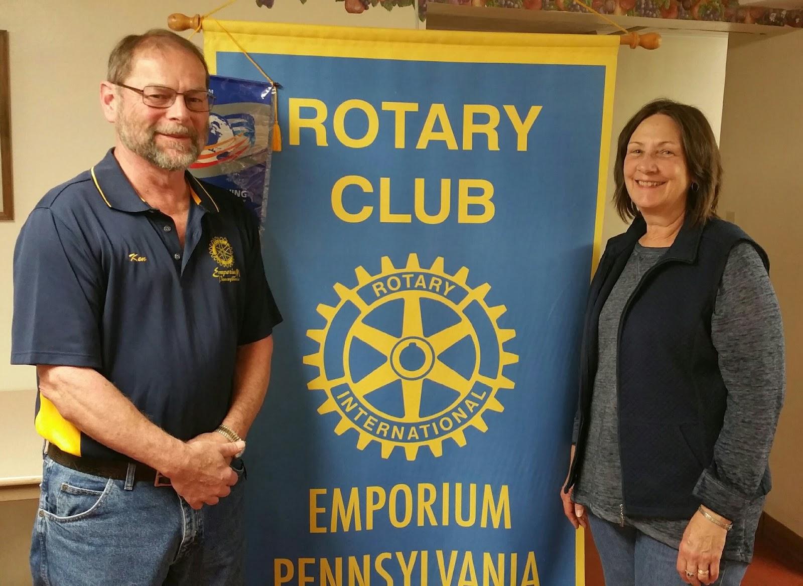 Cameron County PA News: May 2017