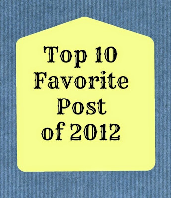 Top 10 Favorite Post of 2012 Recipes @ http://treatntrick.blogspot.com