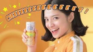 Nama Bintang Pemeran Bintang Iklan OranC Vitamin C