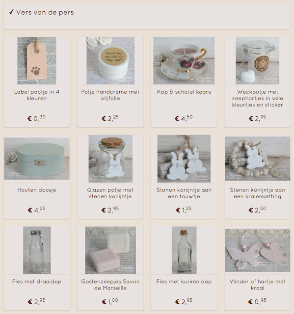 Joyathome living soap en gifts