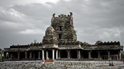 Pallava Kingdom
