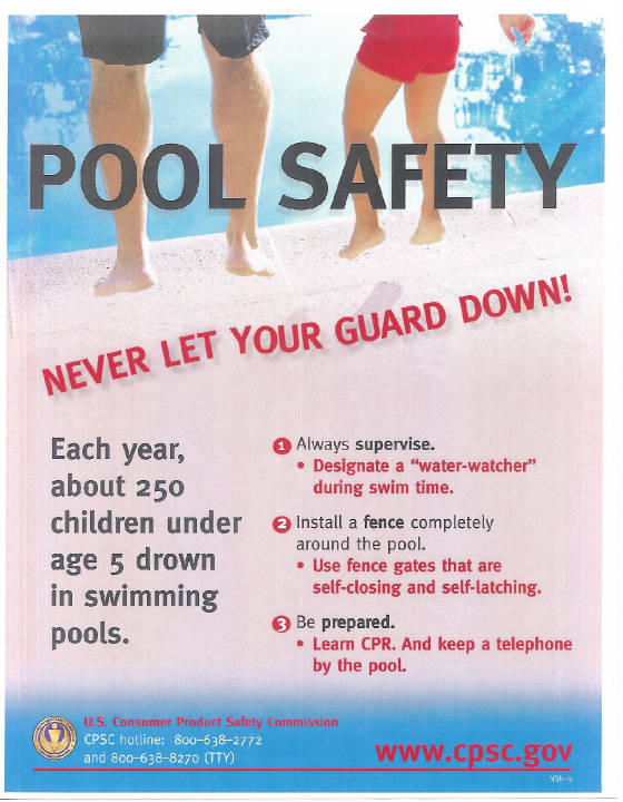 How To Be The Best Nanny 5 Pool Safety Tips For Nannies