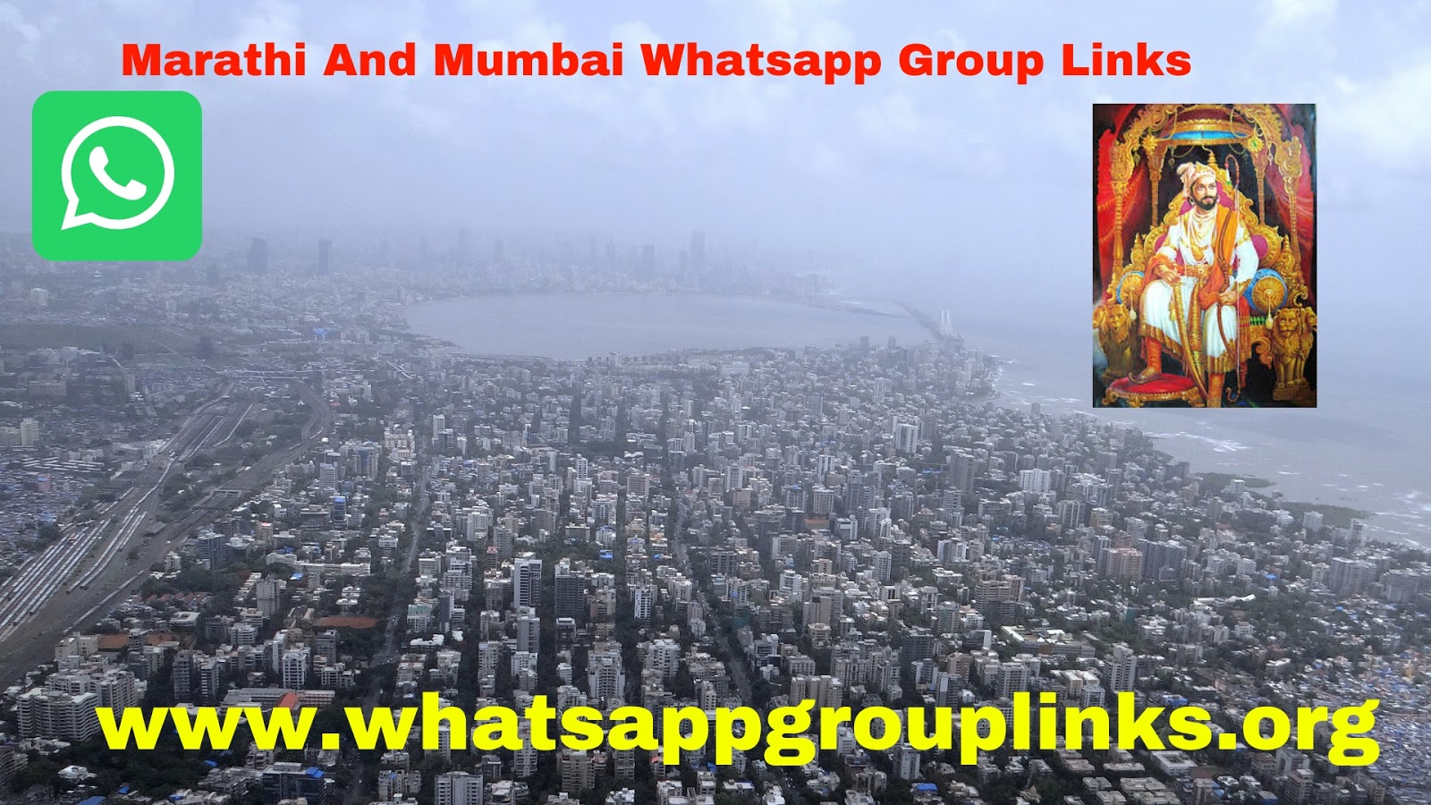 Whatsapp Group Link Maharashtra Nashik Joining