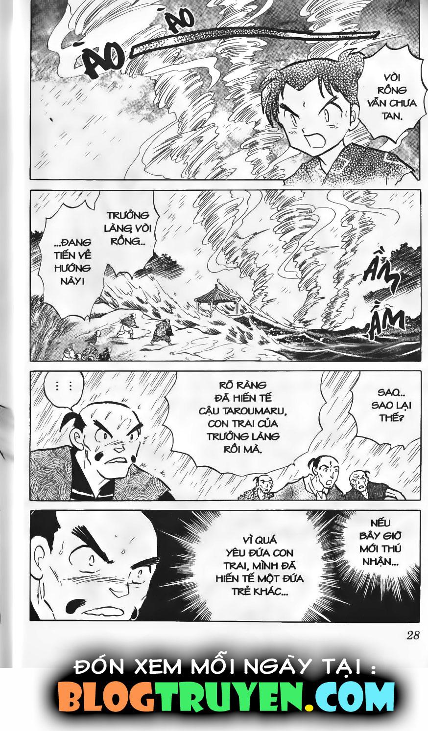 Inuyasha vol 11.2 trang 7