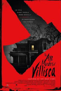 Baixar The Axe Murders of Villisca Legendado Torrent