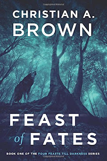 https://www.goodreads.com/book/show/23664877-feast-of-fates?from_search=true