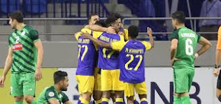 اون لاين مشاهدة مباراة النصر والزوراء بث مباشر 8-4-2019 دوري ابطال اسيا اليوم بدون تقطيع