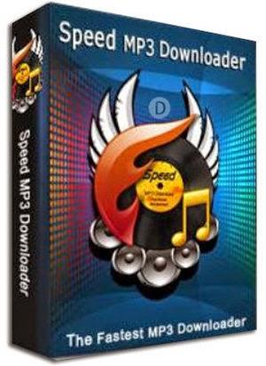 Speed MP3 Downloader Free