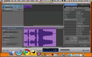 Autotune on garageband for mac | how to use garageband on