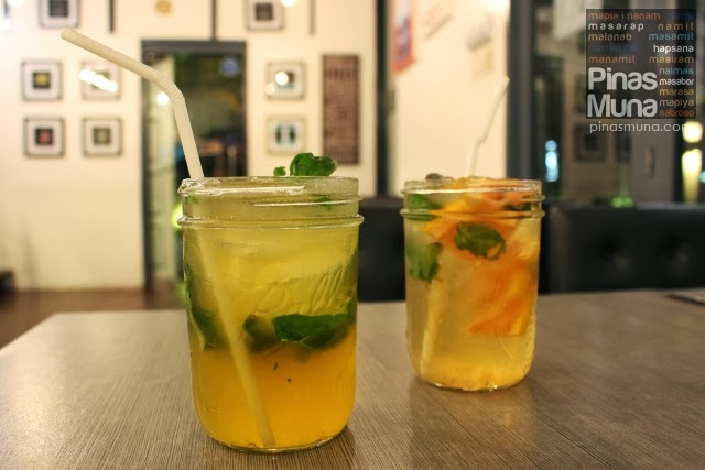 Mocktails by Lola Cafe+bar