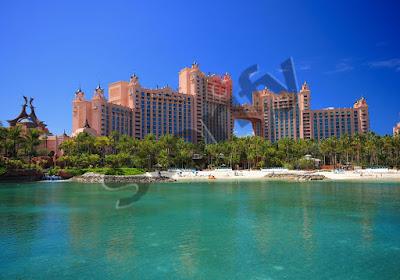 Atlantis Paradise Island, Bahamalar
