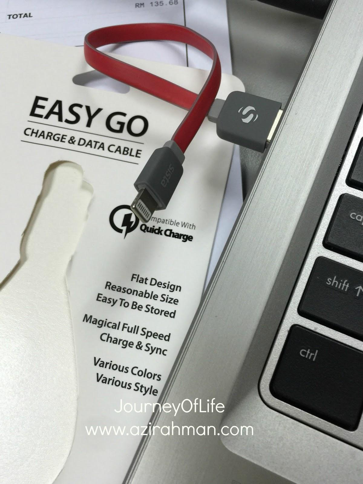sista malaysia ; aksesori handphone ; aksesori handphone murah ; charger handphone berkualiti