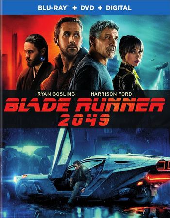 Blade runner 2049 (2017) English Bluray Movie Download