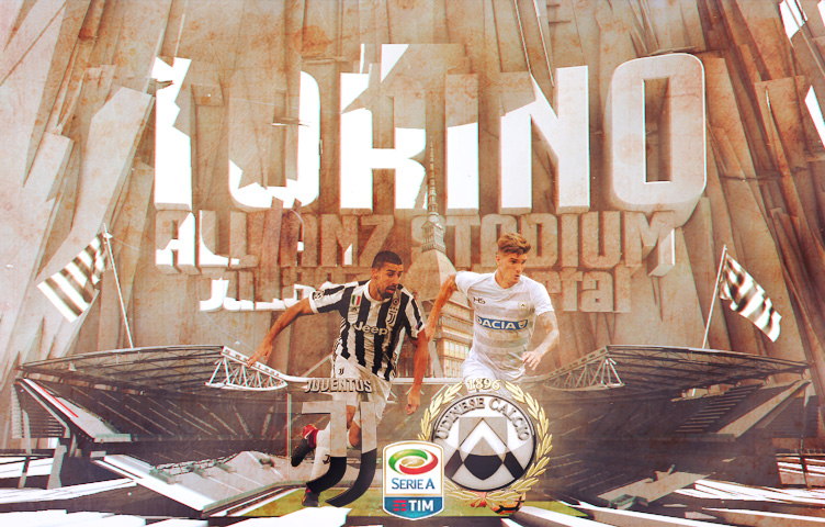 Serie A 2017/18 / 28. kolo / Juventus - Udinese, nedelja, 15:00h
