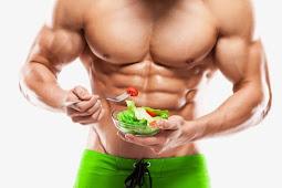 نظام غذائي لكمال الاجسام