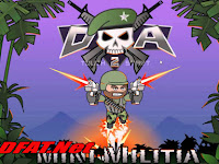 Doodle Army 2 Mini Militia APK V4.0.36 MOD Pro Pack Purchased