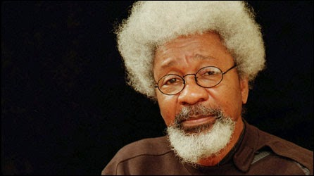 Image result for Nobel laureate, Prof. Wole Soyinka and jimmy carter