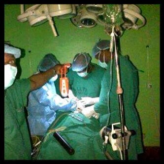 THE MEDIGIST BLOG : DOCTORS IN UCH PERFORM BRAIN SURGERY ON WOMAN WHILE  AWAKE