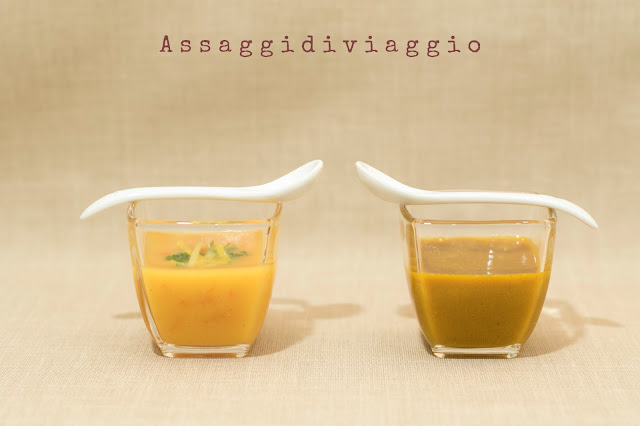 Salsa al miele e senape e vinagette agli agrumi