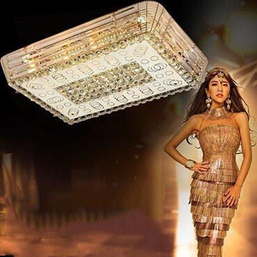 Chọn đèn led ốp trần phòng ngủ loại nào thì tốt?