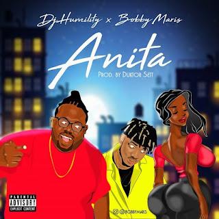 DJ Humility  Feat. Bobby Maris – Anita