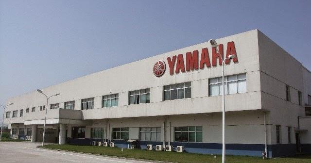 Lowongan Kerja PT Yamaha Indonesia Motor Manufacturing