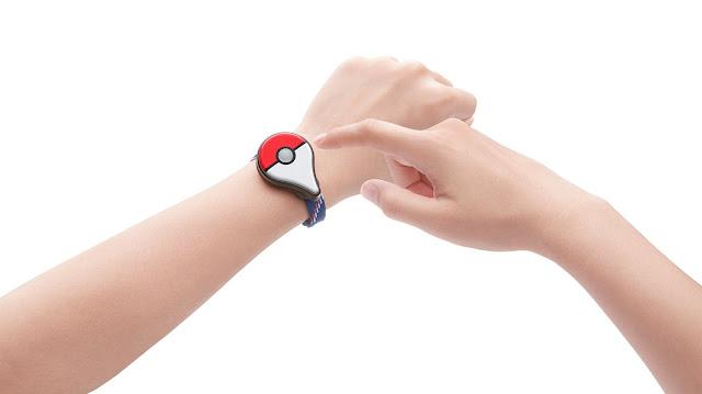 Aksesoris Pokemon Go Plus akan mulai tersedia dipasaran tanggal 16 September
