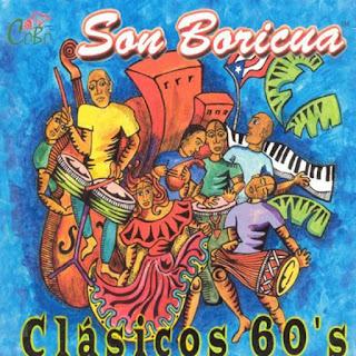 CLASICOS 60S - SON BORICUA (2003)