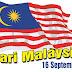 SAYANG MALAYSIAKU TERCINTA