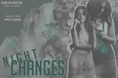 DS: Night Changes (Camila Q. (cwmila))