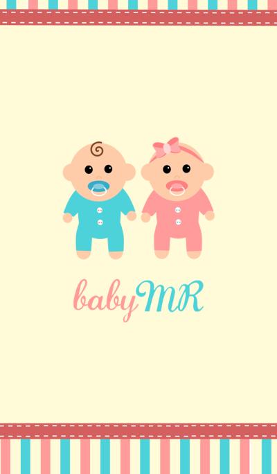 Baby MR
