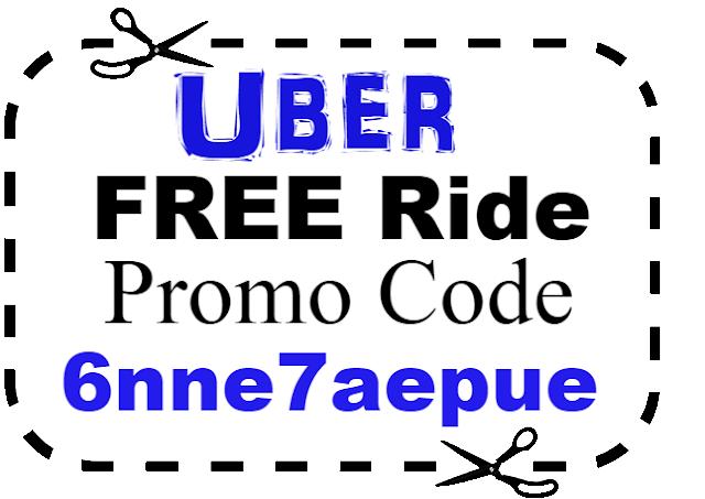 Uber Promo Code July, August, September, October, November, December 2021