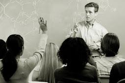Beberapa Cara Guru Agar Dapat Menciptakan Lingkungan Belajar yang Positif!