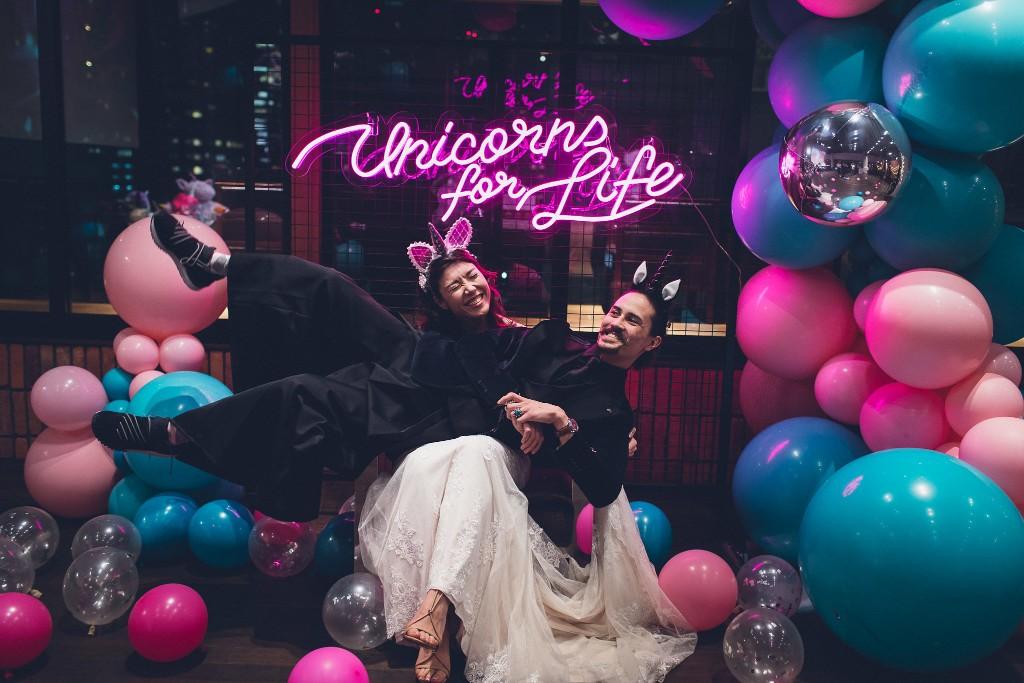 Q+A: NEON REPUBLIC AUSTRALIA | PERSONALISED NEON WEDDING SIGNS GOLD COAST QLD