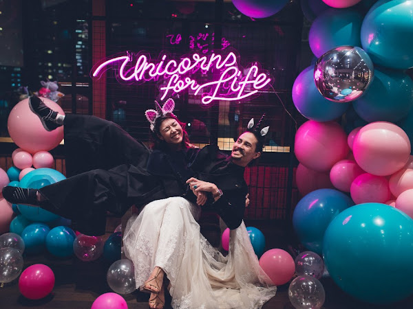 ➳ NEON REPUBLIC | PERSONALISED NEON WEDDING SIGNS THAT ARE THE BOMB DIGGITY {INTERVIEW}