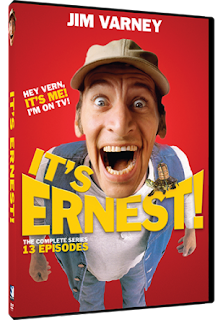 DVD Review - It's Ernest! The Complete Series