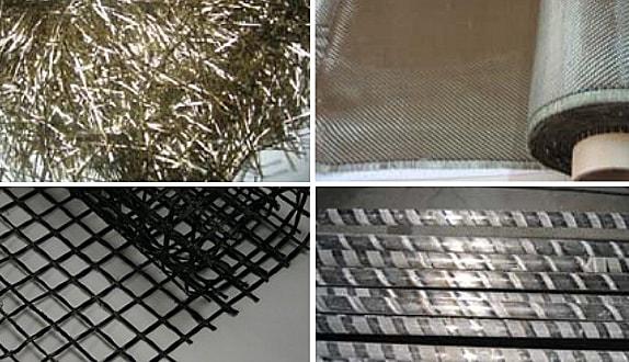 Textile composites