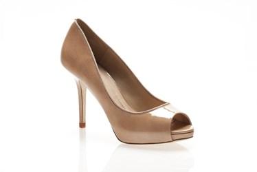 Sophie et voila: Zapatos nude low cost