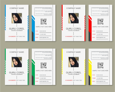 id card cdr employee id card cdr  employee id card cdr file  id card design cdr file download
