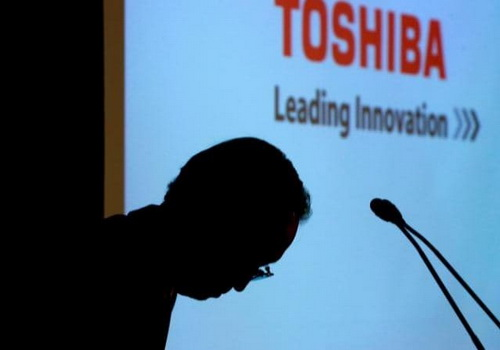 Tinuku Apple and Dell reportedly joining Foxconn consortium for Toshiba chip