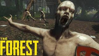 Imagem Game The Forest PC Torrent Baixar Grátis Português