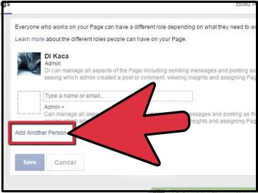 Make a New Facebook Account